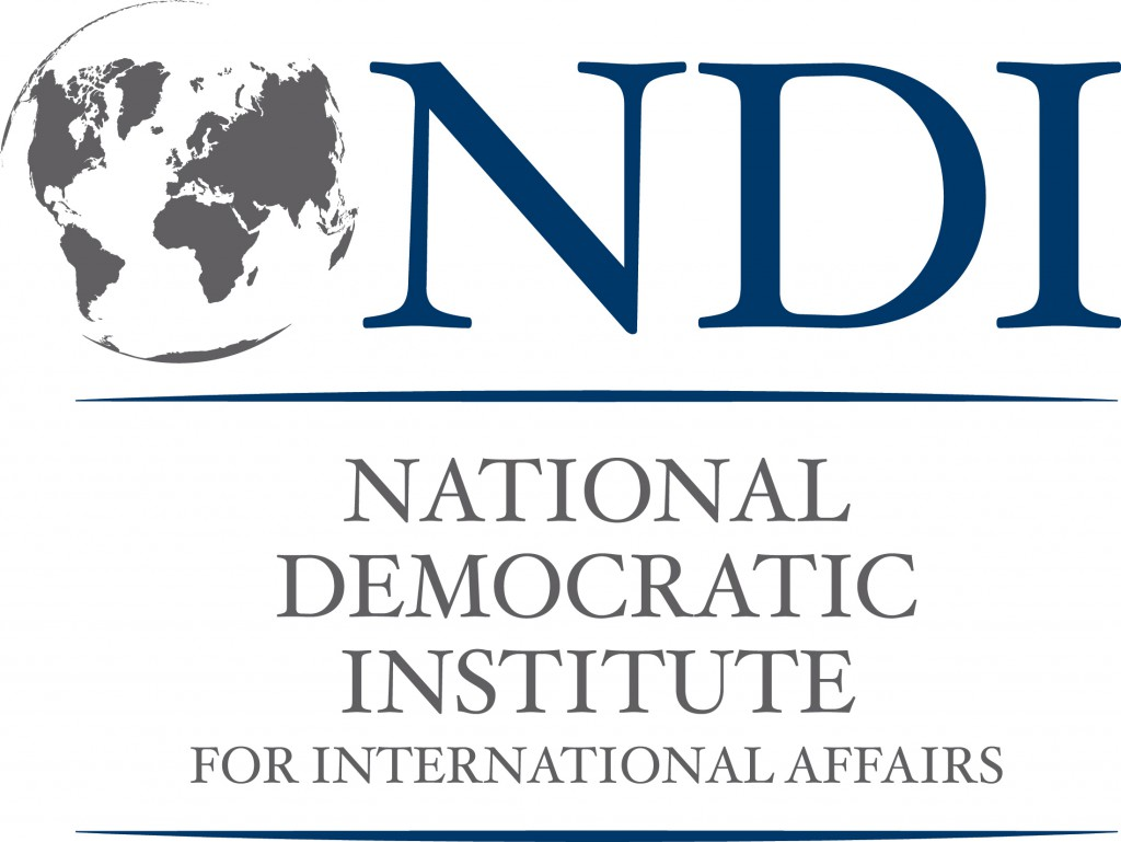 NDI Logo with -National Democratic Institute for International Affairs-  (JPG)