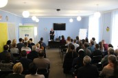 Модернізація системи соціальної підтримки населення України