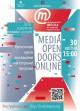 Poster Media Open the Door