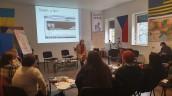 На тренінгу Школи інформаційної безпеки у Харкові