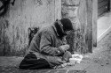 бездомний безпритульний