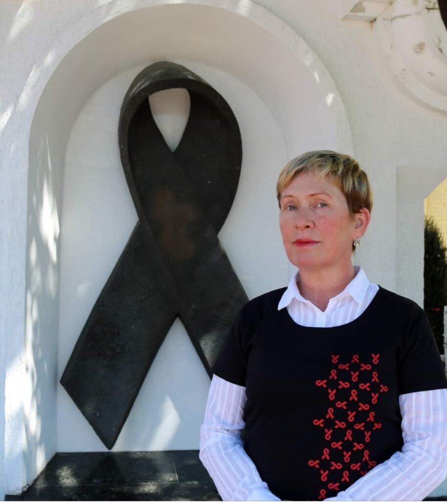 Олена Вдовенко