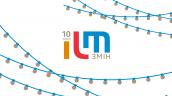 10 років змін ILM