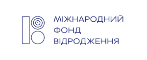 лого Відродження