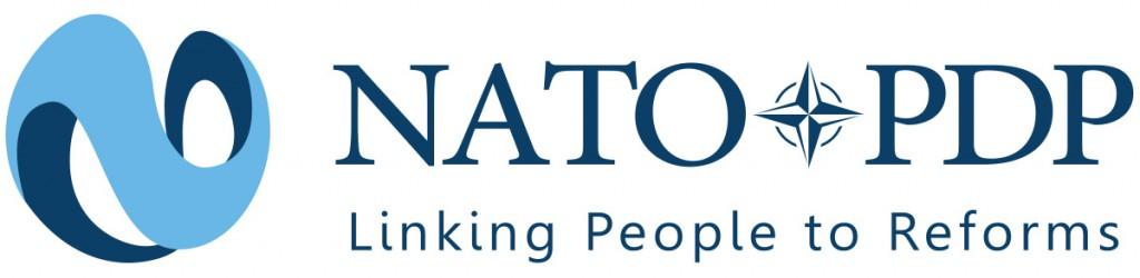 Logo NATO PDP 2 Rec., Full
