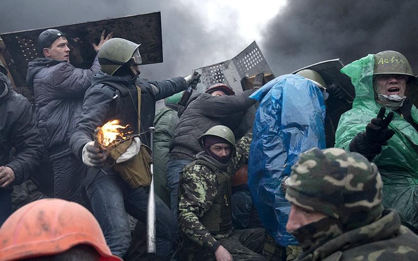 Василь Галамай. Музей Гідності