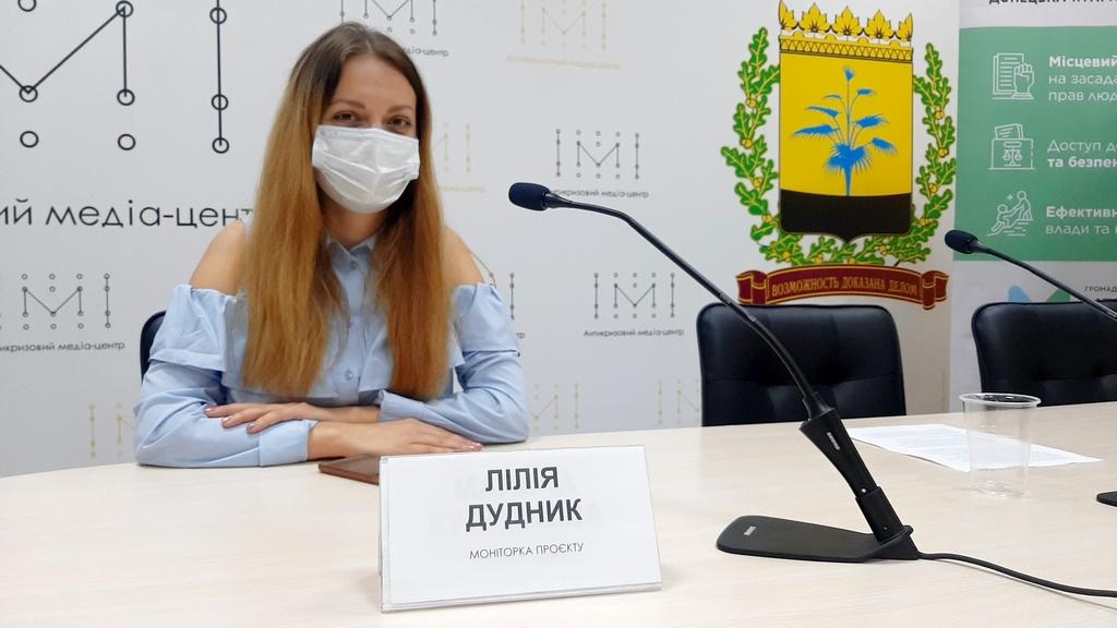 Лілія Дудник