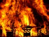 пожежа вогонь