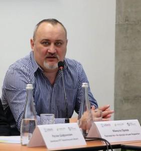 Mykola Orlov_press