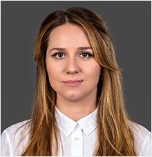 Марина Опірська