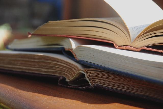 архів документи книги