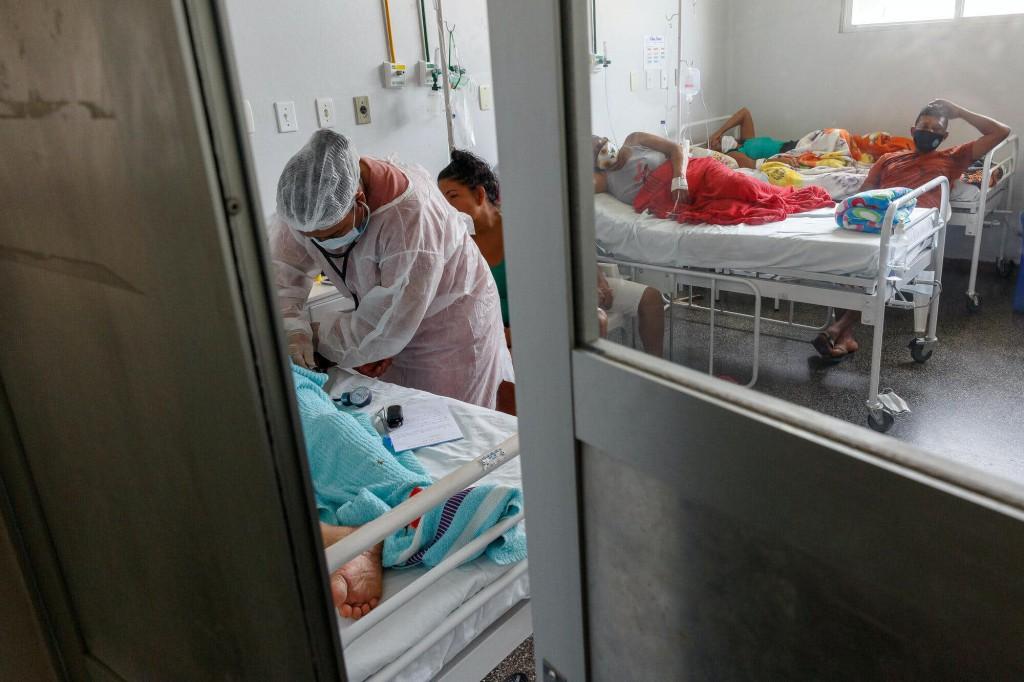 лікарі без кордонів