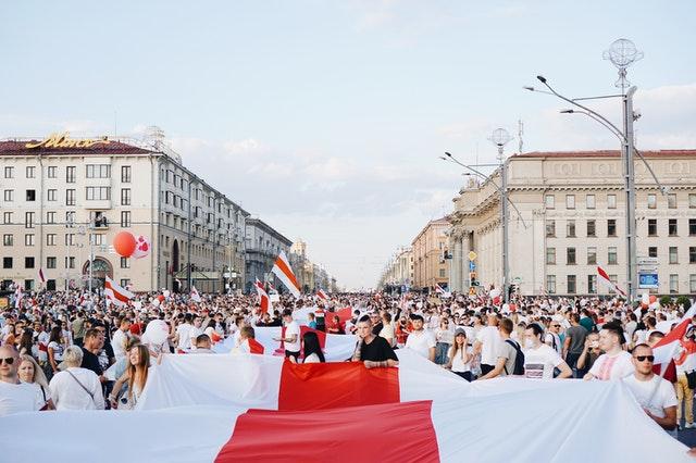 Belarus Білорусь
