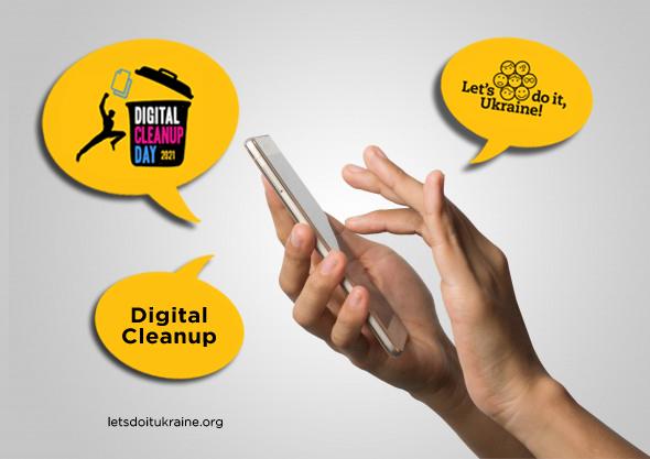 Digital Cleanup 2