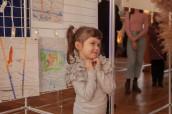 Презентація проєкту BIRDYANSK зацікавила не тільки дорослих, але й дітей