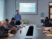 У 4 громадах Херсонщини розпочався процес формування робочих груп з громадської безпеки та соціальної згуртованості