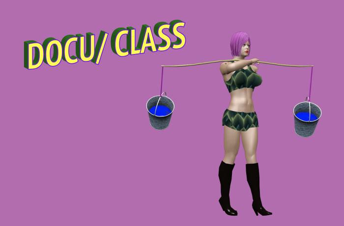 DOCU CLASS