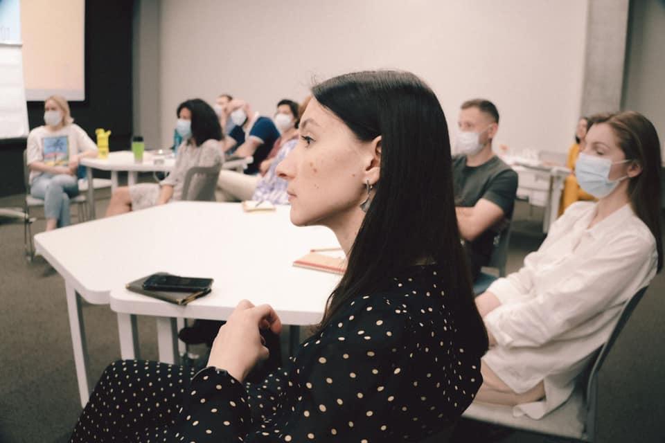 Маніфест здорового суспільства в УКУ