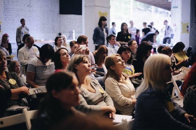2017 - фестиваль Ідеї для суспільства
