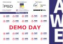 Форум Академії для жінок-підприємиць AWE DEMO DAY 22 червня
