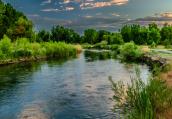 вода ріка річка водойма