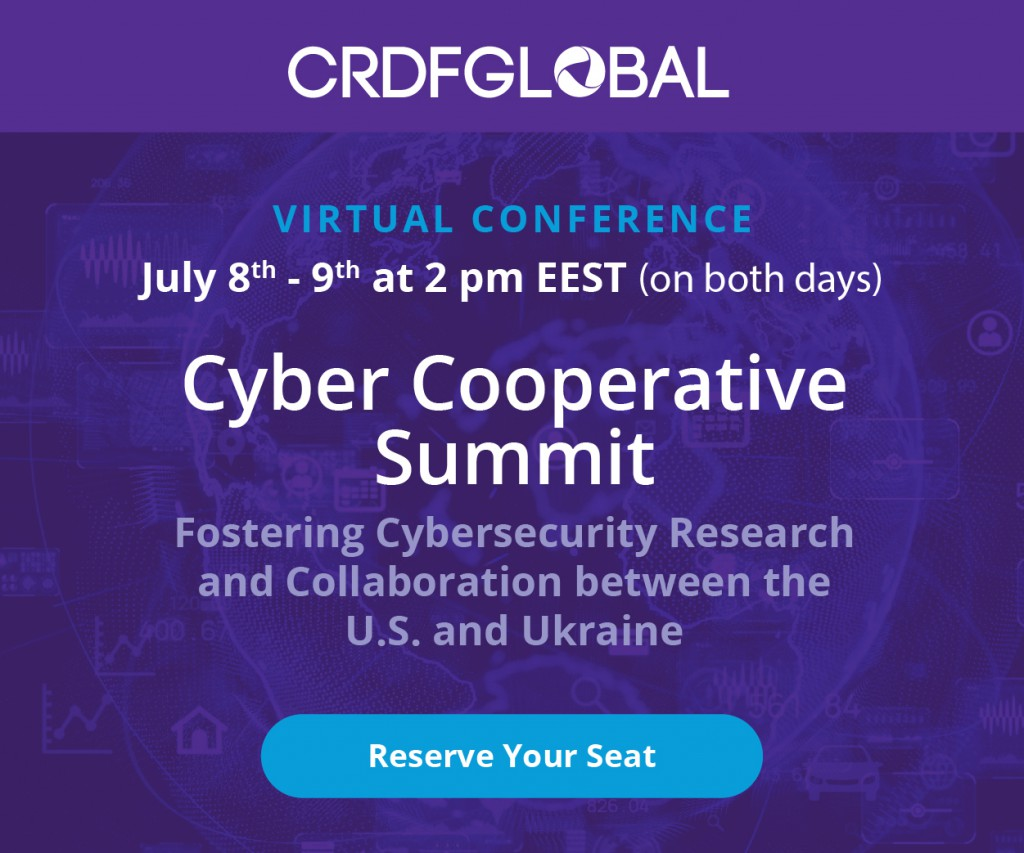 Cyber Cooperative Summit_Social_Rd2_LinkedIn - Inmail Ad