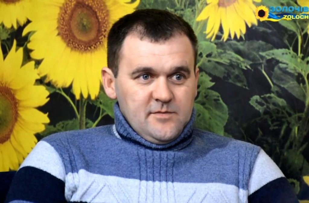 Іван Раповий