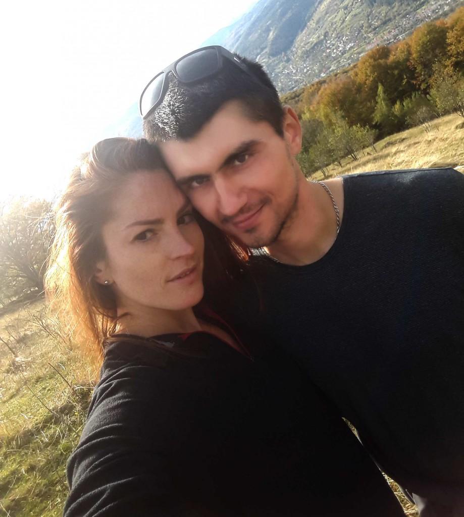 Ольга і Тарас