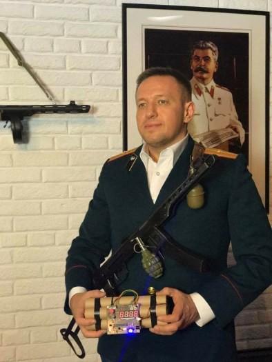 Віктор Зубрицький.
