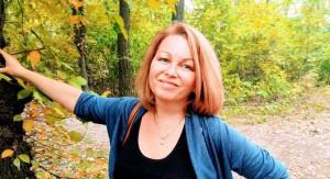 Олена Михайленко