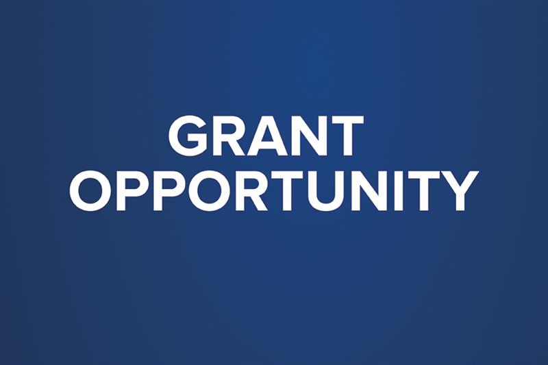 900-grant-opportunity