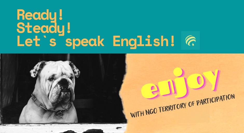 Attention! Let`s speak!