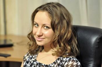 Вікторія Хренова