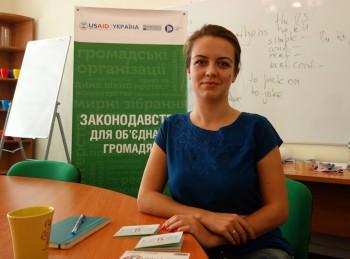 Анастасія Шимчук