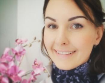 Ірина Крейцарова