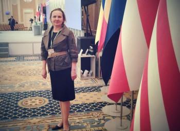 Ольга Жорнова