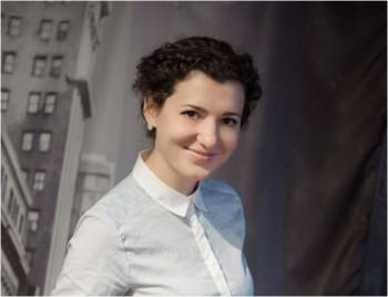 Тетяна Гончарук
