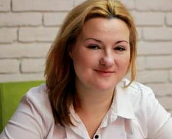 Наталія Кузьма