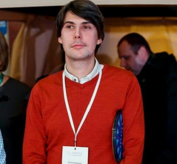 Олександр Равчев