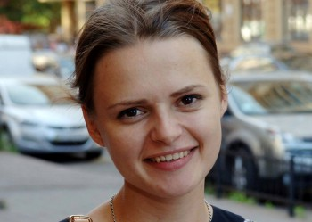Ірина Баран