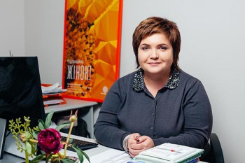 Наталя Карбовська