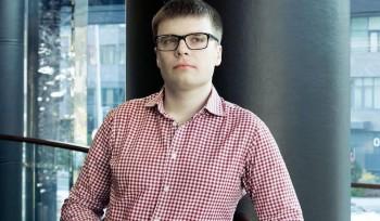 Кирило Сидорчук