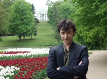 Олександр Ярощук