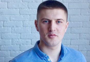 Павло Бірюк