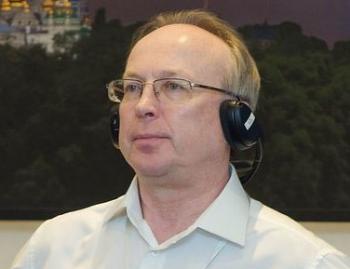 Віктор Лобач